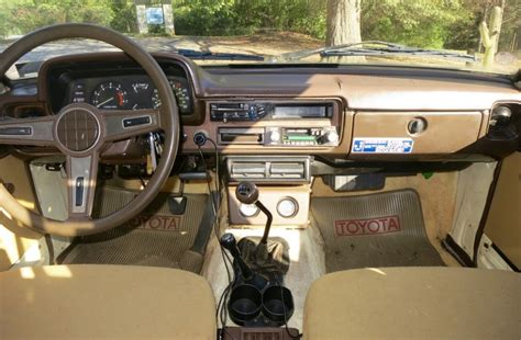 Barn Kit by 1983 Toyota Hilux Sr5 Southern Survivor