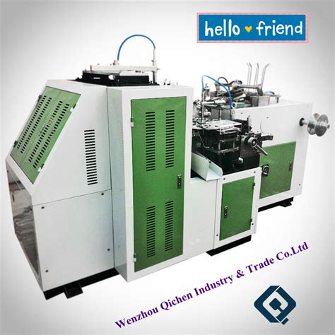 Paper Cup Machine - china paper cup manufacturing machine jbz a12 china