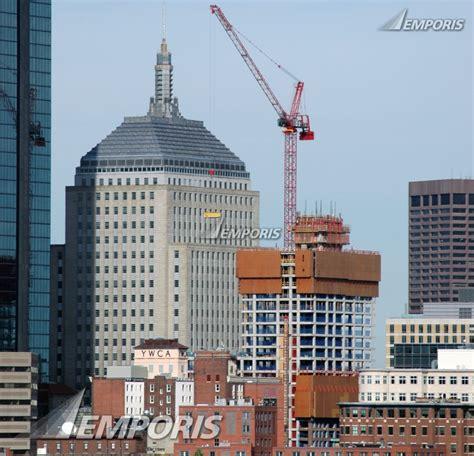 the clarendon boston 210454 emporis