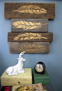 Rustic Wall Decor Ideas by 27 Best Rustic Wall Decor Ideas And Designs For 2016