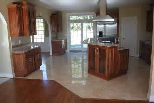 kitchen and floor decor 30 best kitchen floor tile ideas 2869 baytownkitchen