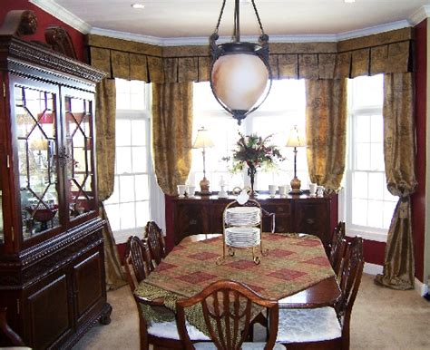 Window Treatment For Dining Room by Formal Dining Room Window Treatments Dining Room Windows