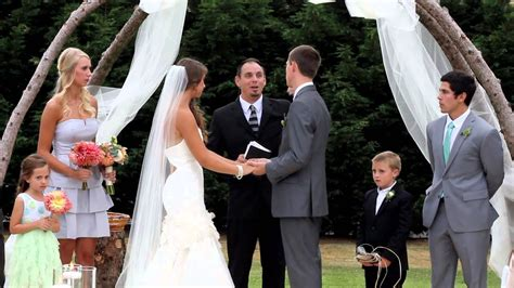 michael and s wedding ceremony august 2 2013