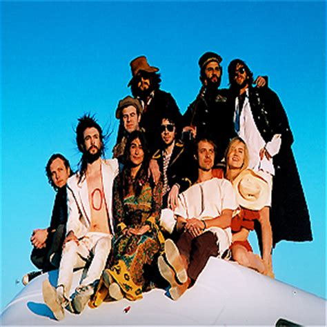 edward sharpe and the magnetic zeros home track