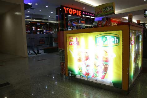 Franchise Teh Tong Tji franchise minuman teh peluang usaha modal kecil