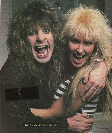 lita ford images lita ford and ozzy osbourne wallpaper and