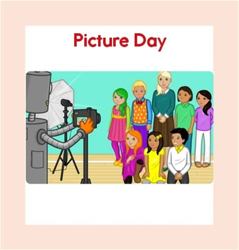 Leveled Book Picture Day