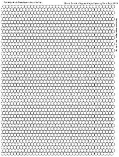 printable seed bead graph paper now i can make my own