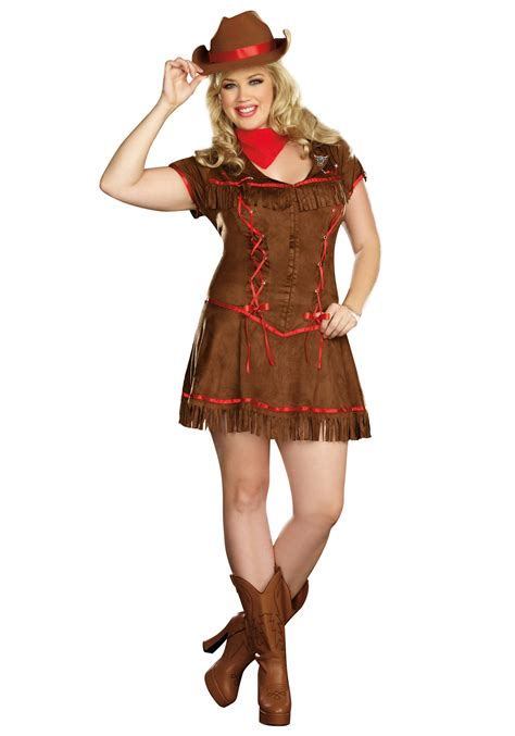 cow costume plus size giddy up costume