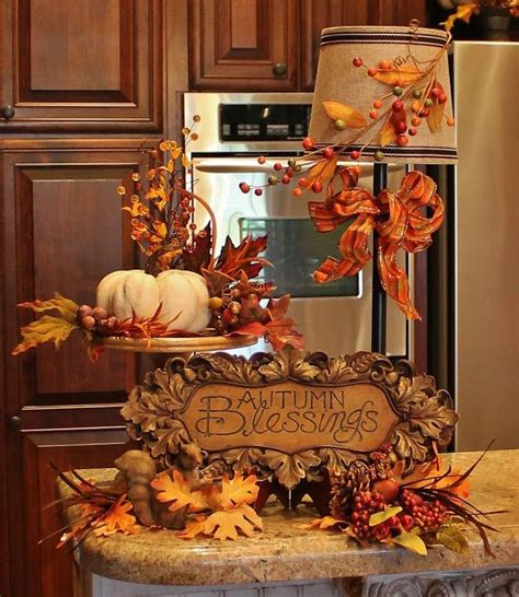 fall kitchen decorating ideas 25 best fall fireplace decor ideas on