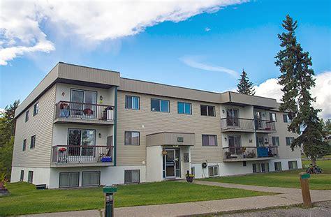 Park Apartments Prince George Apartments On 1st Avenue Paradise Park