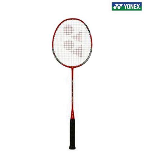 Raket Badminton Yonex Isometric Alpha yonex nanospeed alpha badminton racket buy at best price on snapdeal