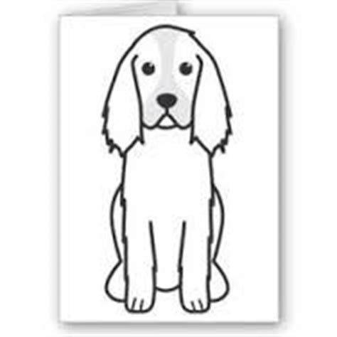 Springer Template Image Result For Applique Templates For Springer Spaniels Dog Patterns Pinterest Dog