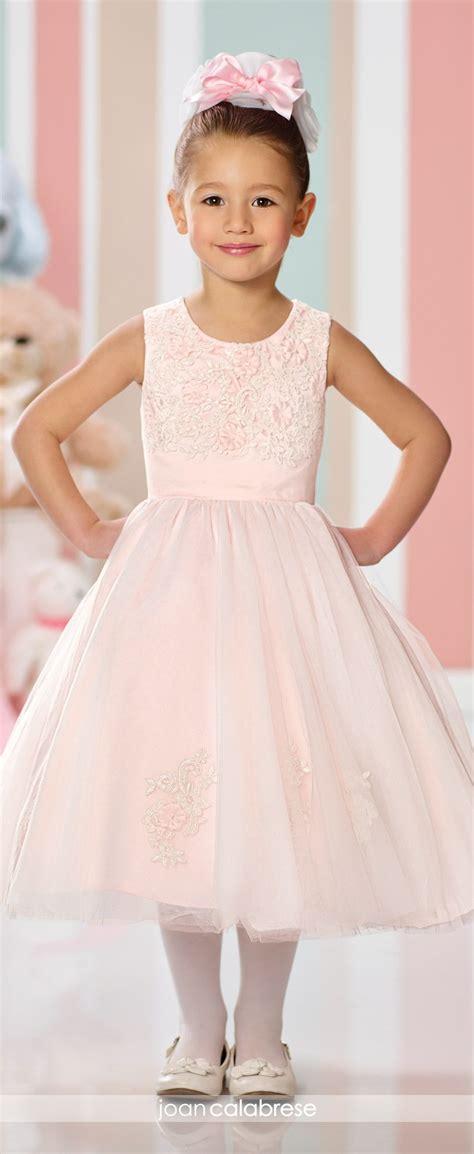 Joan Pink Dress joan calabrese flower dresses pink flower