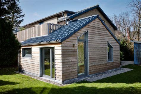 anbau haus kosten qm grotheer architektur 187 wld anbau an ein ferienhaus