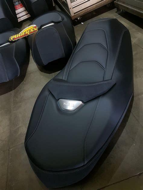jual jok yamaha xmax  comfort seat  lapak pugeran