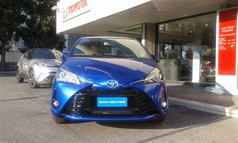 toyota auto company toyota yaris concessionaria roma auto royal company