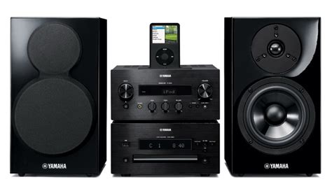Speaker Aktif Sony yamaha mcr 840 mini system the listening post christchurch