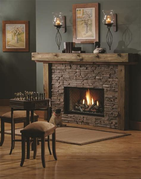 fireplace idea best 25 cabin fireplace ideas on pinterest mountain