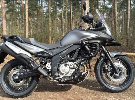 v strom 650 xt review biker47