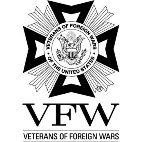 vfw logo vector (eps) download for free