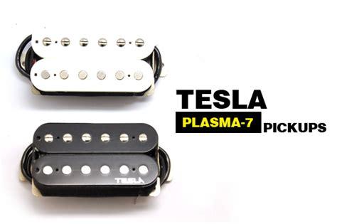 Tesla Plasma Tesla Plasma 7 Sv Guitars
