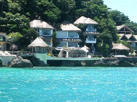 manny pacquiao house manny pacquiao s house in boracay youtube