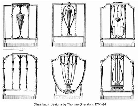 design period definition the age of revivals neoclassical furniture respaldos