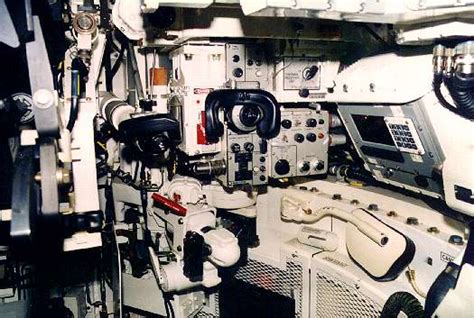 Abrams Tank Interior by M1a2 Abrams Inside Pictures To Pin On Pinsdaddy