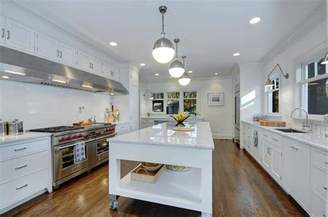 How To Install Subway Tile Backsplash Kitchen by 4x12 Subway Tile Kitchen Transitional With 4x12 White