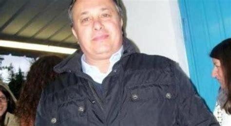ghiaia colfosco imprenditori in lutto muore a 51 anni montesel uno dei