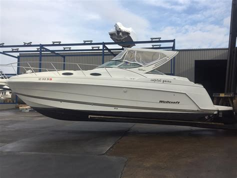 wellcraft boats wellcraft boats for sale 21 boats