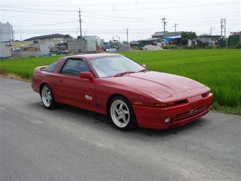 1992 Toyota Supra For Sale Toyota Supra 2 5 Gt Turbo 1992 Used For Sale