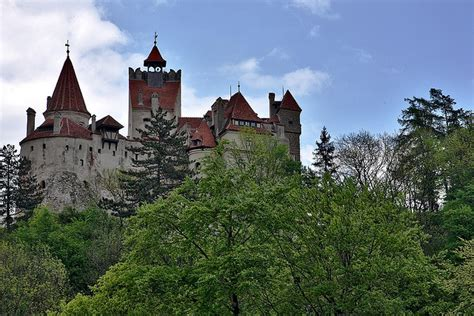 home to dracula s castle in transylvania bran castle home of count dracula travel from south africa