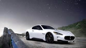 Maserati Granturismo Wallpaper Maserati On Hd Wallpapers For Your Desktop New Maserati