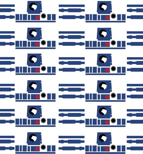star wars party r2d2 water bottle label print out r2 d2