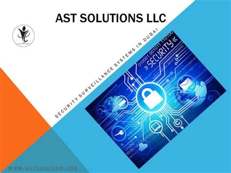 security companies in dubai ast solutions authorstream