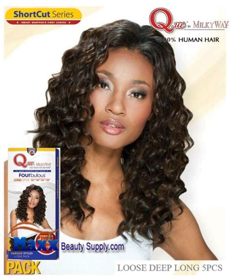 human hair weave newhairstylesformen2014 way wave curly hairstyles