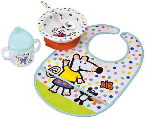 Baby Set Kiddy 11 144 Bayi petit jour mausi baby set 187 kindergeschirr set jetzt kaufen windeln de