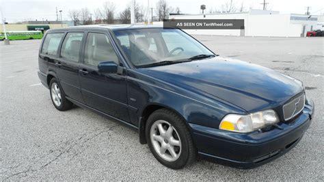 1998 volvo v70 wagon 1998 volvo v70 wagon only 123k power and orignal now