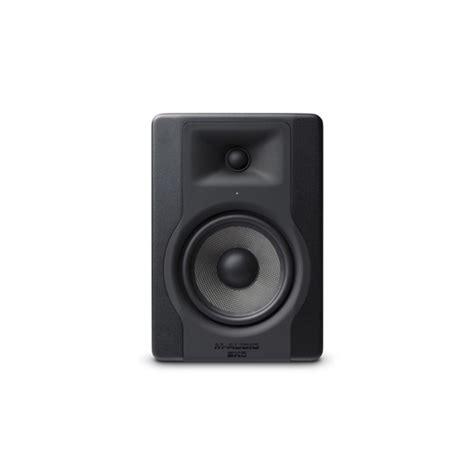 Speaker Bufftech Bx 208 m audio bx5 d3 monitors with desktop stands cable getinthemix
