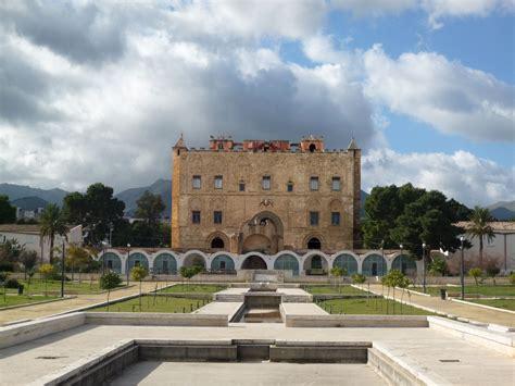 islamica italia la parte isl 225 mica de sicilia en zisa ser turista