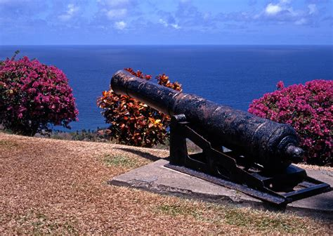 Find In And Tobago Fort King George Fort Scarborough Tobago Trinigo