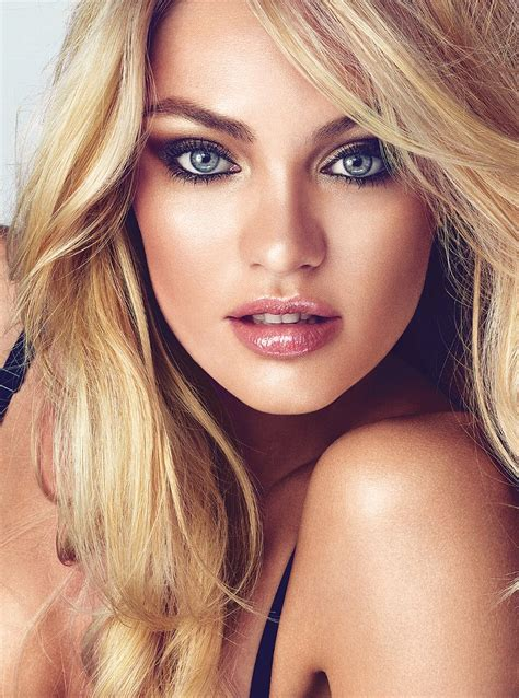 most gorgeous 46 things you don t know about candice swanepoel zntent