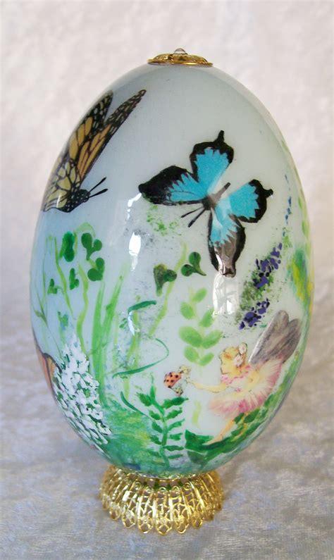 egg painting other egg eggstravagant
