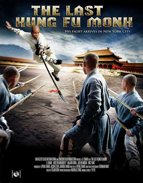 film boboho kungfu last kung fu monk movie posters from movie poster shop
