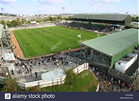 plymouth cgrounds home park football ground the home of plymouth argyle fc