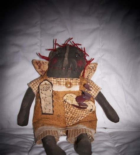 Handmade Raggedy Dolls For Sale - handmade teddy bears and raggedies handmade prim