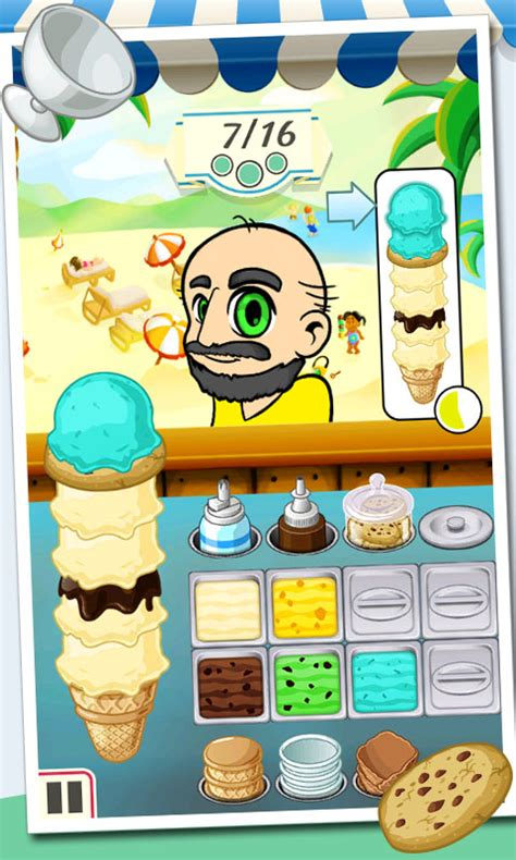 game membuat ice cream android ice cream available on android iphone ipad ipod
