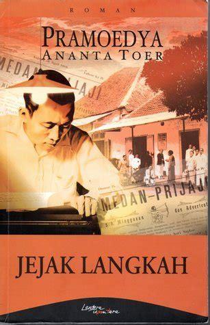 Novel Pramoedya Ananta Toerarok Dedes pramoedya ananta toer mimbar kata